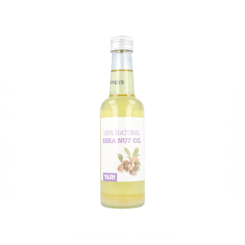 Yari Natural Shea Nut Oil 250 Ml