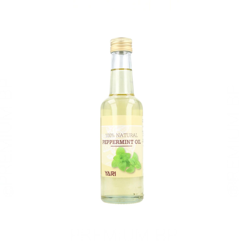Yari Natural Peppermint Oil 250 Ml