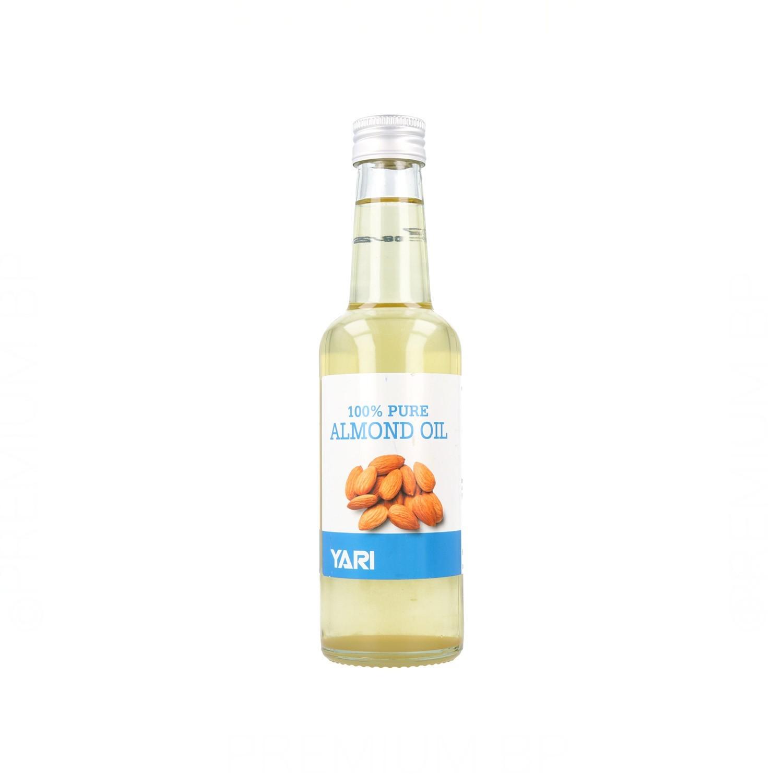 Yari Natural Almond Oil 250 Ml