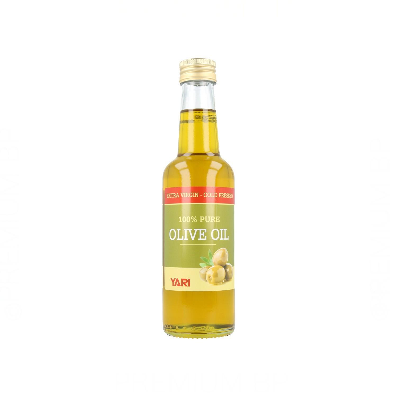 Yari Natural Olive Oil 250 Ml
