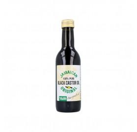 Yari Pure Aceite Jamaican Black Castor 250 ml