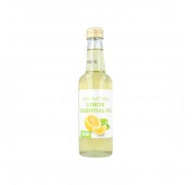 Yari Natural Aceite de Esencia de Limón 250 ml