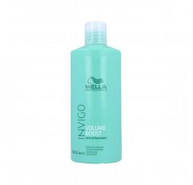 Wella Invigo Volume Boost Shampooing 500Ml