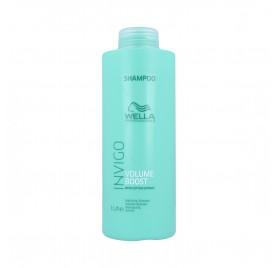 Wella Invigo Volume Boost Shampooing 1000 ml