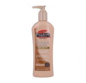 Palmers Cocoa Butter Formula Natural Bronze Lotion 250 Ml