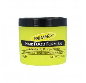 Palmers Hair Food (hair/scalp) 150 Gr