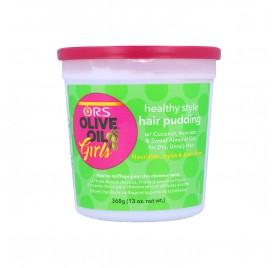 Ors Olive Oil Girls Hair Pudding 368 Gr