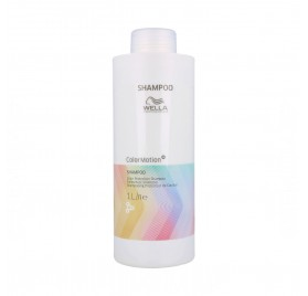 Wella Color Motion Shampooing 1000 ml