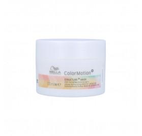 Wella Color Motion Struct Masque 150 ml