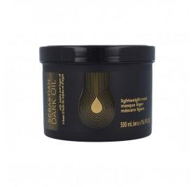 Sebastian Dark Oil Light Mascarilla 500 ml