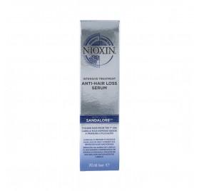 Wella Nioxin Anti-Hair Loss Sérum 70ml
