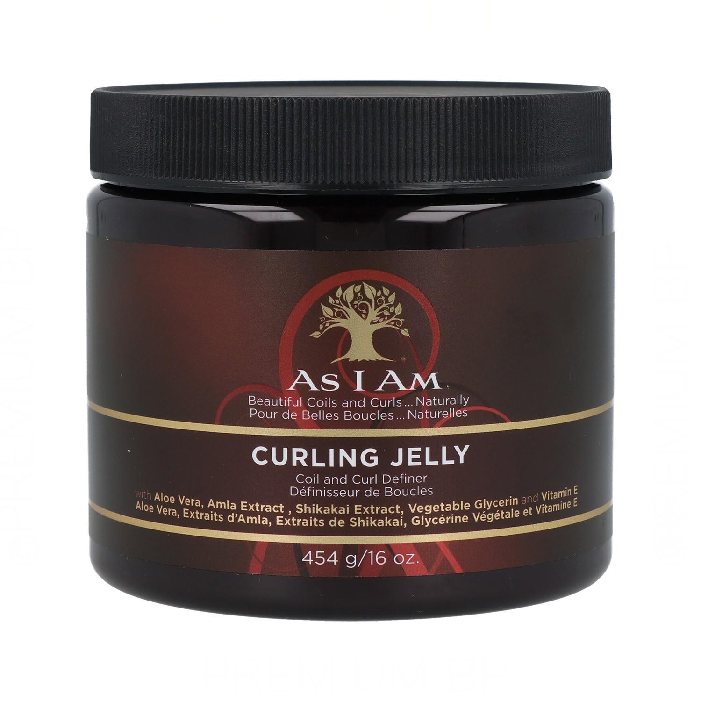 As I Am Curling Jelly (Gel) 454G/16Oz