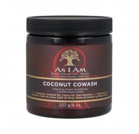 As I Am Coconut Cowash Conditionneur 227G/8Oz