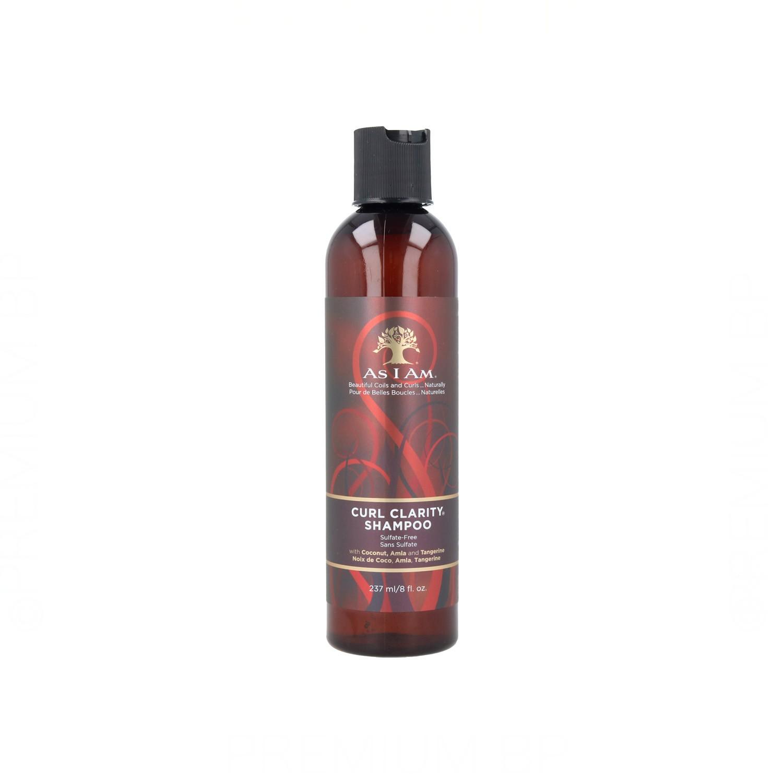 As I Am Curl Clarity Shampoo 237 ml./8Oz