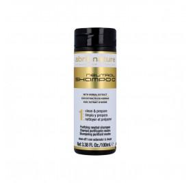 Abril Et Nature (1) Neutral Shampooing 100 ml