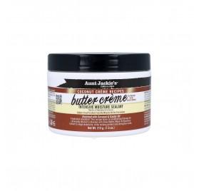 Aunt Jackie'S Curls & Coils Coconut Butter Crème 213G/7.5Oz