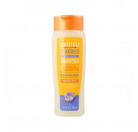 Cantu Flaxseed Smoothing Shampoo 13.5Oz/400 ml