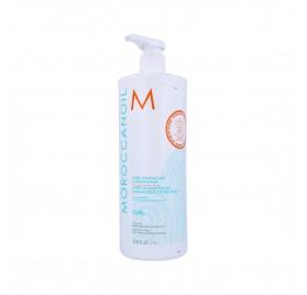 Moroccanoil Conditioner Active Curl 1000 ml (Curl)