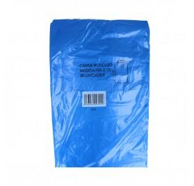 Hr Layers Disposable 30Unid 104X130 Blue