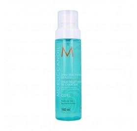 Moroccanoil Curl Spray Reactivador Rizos 160 ml