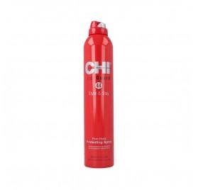 Farouk Chi 44 Iron Guard Style & Stay Spray Protecteur Fixation Ferme 284G