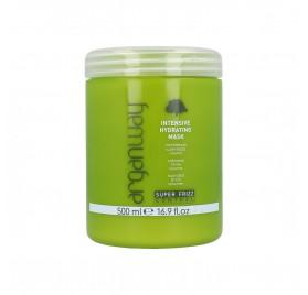 Arganway Intensive Hydrating Masque 500 ml