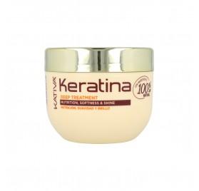 Kativa Keratina Treatment Intensive 500 ml