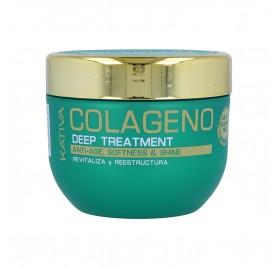 Kativa Colageno Anti Age Deep Tratamiento 250ml