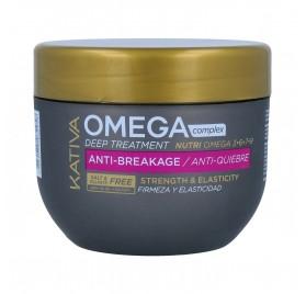 Kativa Omega Complex Deep Tratamiento 250ml
