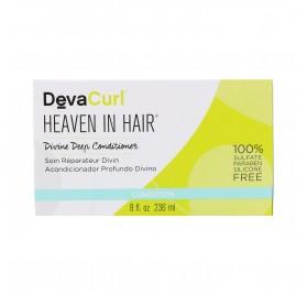 Devacurl Heaven In Hair Conditioner 236 ml/8Oz (Deep Conditioner)