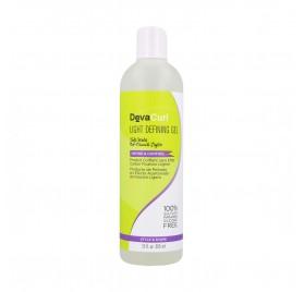 Devacurl Definidor Ligero Gel 355 ml/12Oz (Fijación Ligera)