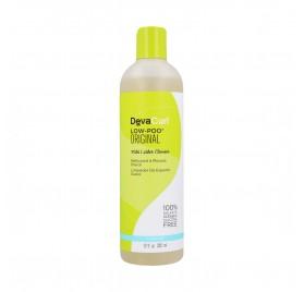 Devacurl Low-Poo Limpiador Original 355 ml/12Oz (Limpiador Con Espuma)