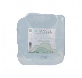 Tassel Gel Conductor Ultrasonidos 5L