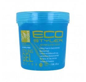 Eco Styler Styling Gel Sport Azul 710 ml