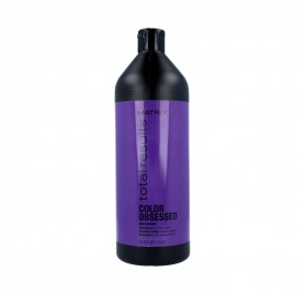 Matrix Total Results Shampooing Color Obsessed 1000 ml