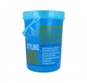 Eco Styler Styling Gel Sport Azul 2.27Kg