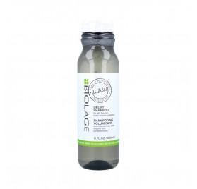 Matrix Biolage Raw Uplift/Volume Shampooing 325 ml