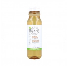 Matrix Biolage Raw Nourishing Shampoo 325 ml