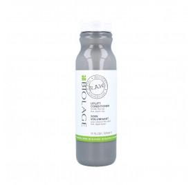 Matrix Biolage Raw Uplift/Volumen Acondicionador 325 ml