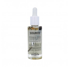 Loreal Source Essent Nourishing Oil 70 ml