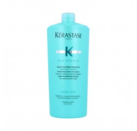 Kerastase Resistance Shampoo/Bain Extentioniste 1000 ml