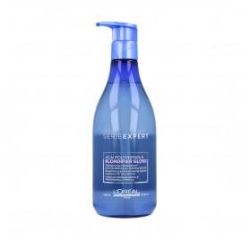Loreal Expert Blondifier Gloss Shampooing 500Ml