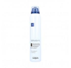Loreal Serioxyl Spray Volumen Marron 200 ml