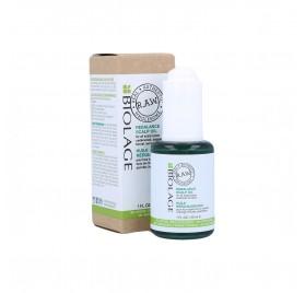 Matrix Biolage Raw Scalp Rebalance Scalp Oil 30/50 ml