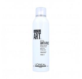 Loreal Tecniart Fix Anti-Frizz Spray 250 ml