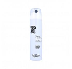 Loreal Tecniart Pure 6 Fix Spray 250 ml