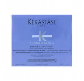 Kerastase Blond Absolu Ultra Violet Mascarilla 500 ml