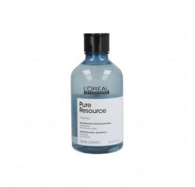 Loreal Expert Pure Resource Shampooing 300 ml