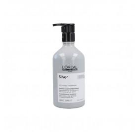 Loreal Expert Silver Champú 500 ml