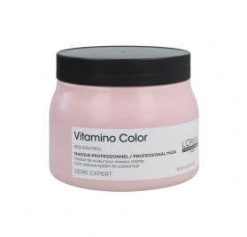 Loreal Expert Vitamino Masque Couleur 500 ml